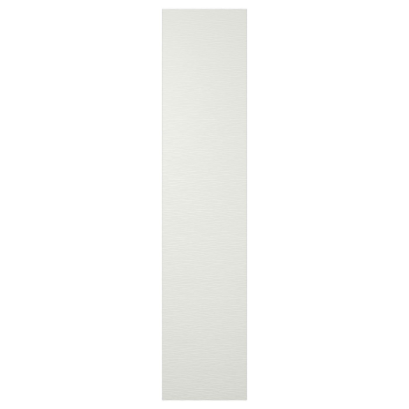 Vinterbro Door With Hinges White 19 5 8x90 1 8 In 2020 Pax
