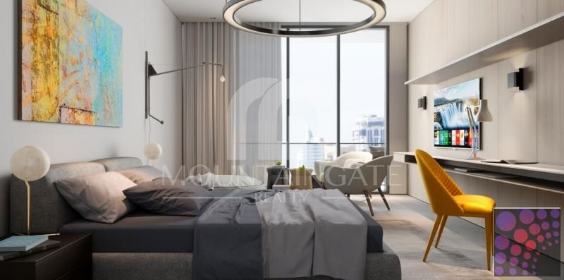 2 Bedroom Apartment For Sale In University Area Sharjah Al Jada Residences Bean Bag Sofa Bed Home Decor King Bed Frame