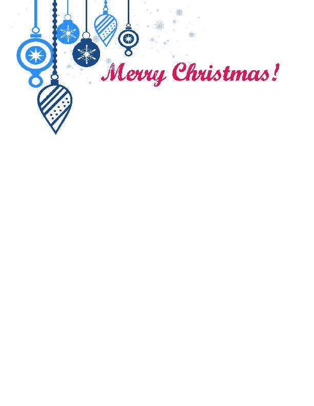 Holiday letter template free christmas feliz navidad home design holiday letter template free christmas feliz navidad spiritdancerdesigns Choice Image