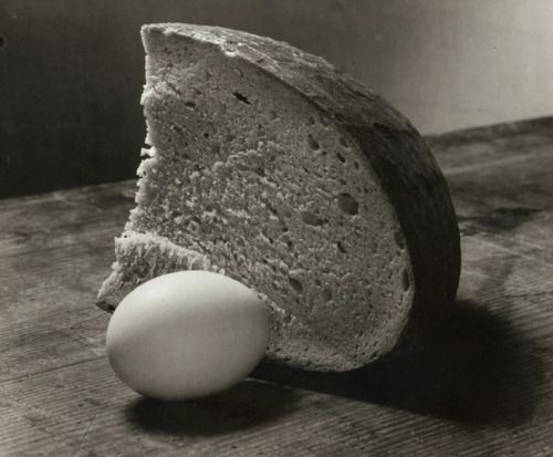 haute food | Josef Sudek