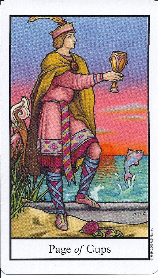 EILEEN CONNOLLY TAROT PDF