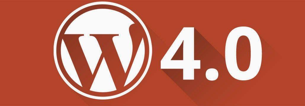 WORDPRESS 4.0 - ACTUALICE Y EVITE SER HACKEADO
