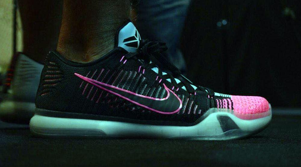 05ba44037e1b Nike Kobe 10 Elite Low Mambacurial