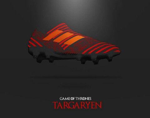 Adidas Nemeziz Game Of Thrones Concept   Soccer pictures