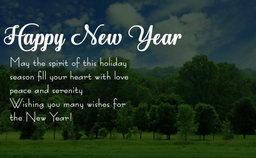 Happy New Year Messages 2019 Download Happy New Year