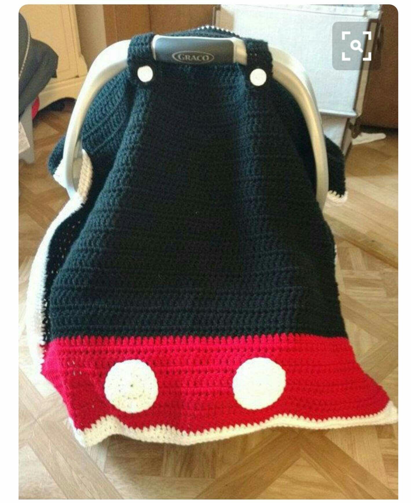 Pin von Jamie Stansbury-Westeman auf crochet misc | Pinterest
