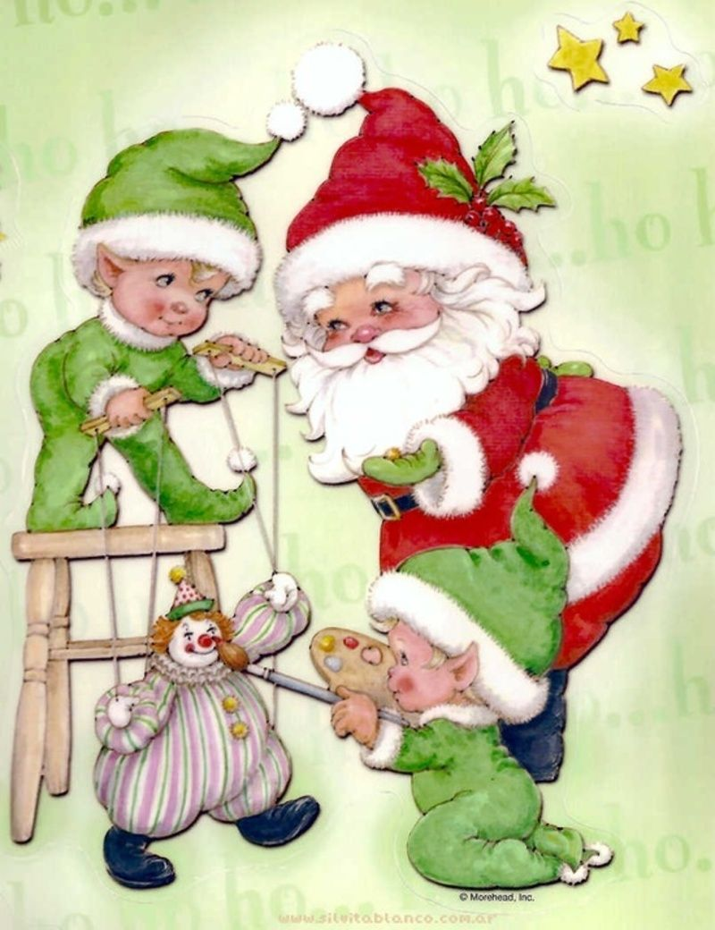 636ee544af2851e65122f5745eedd285g Christmas My Jolly Ole Elf