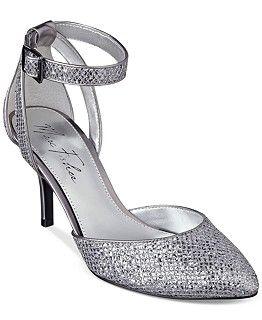 049329f2dc Classic Pumps - Macy's | weddings | Pump shoes, Shoes, Pumps