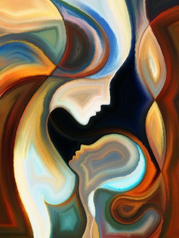 Madre e hijo | Arte | Pinterest | Madres, Hijos y Pinturas