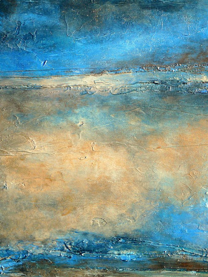 Dewpoint Painting   Painted Canvas & Wall Art Inspiration by Heather ...
