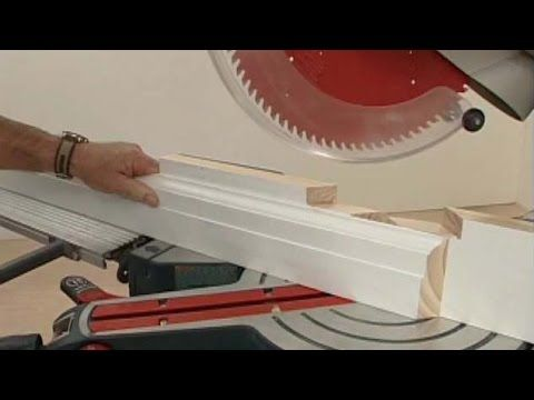 Cutting Baseboards With A Miter Saw Mycoffeepot Org