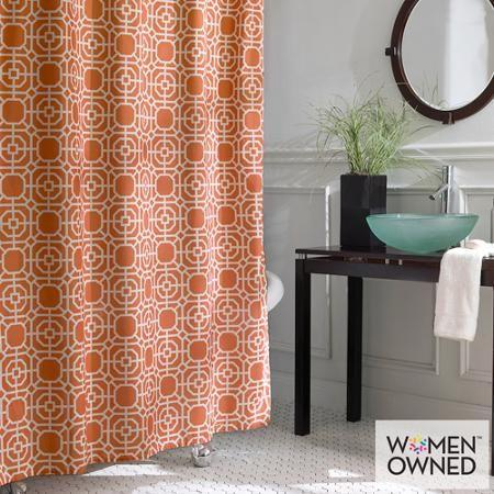 Home Fabric Shower Curtains Curtains Bathroom Shower Curtains