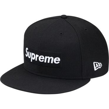 Supreme Box Logo New Era Hats For Men Mens Fashion Trends Leather