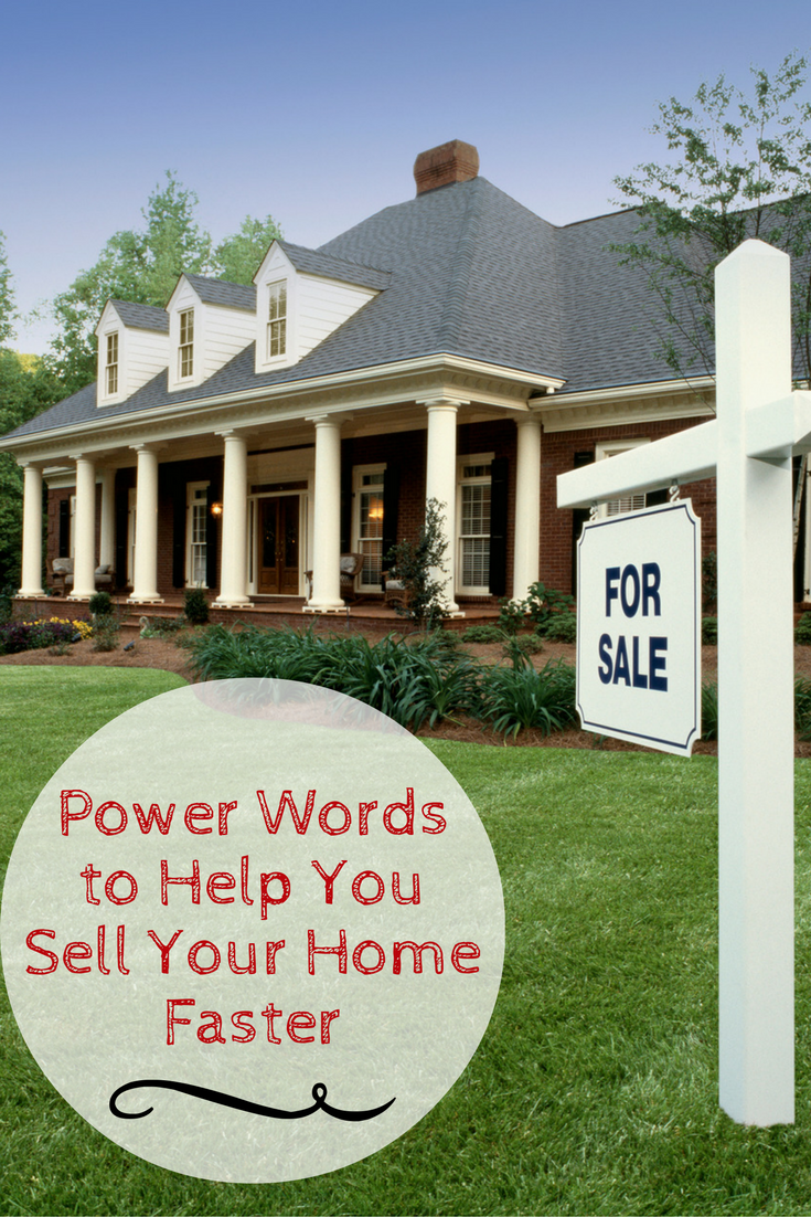 Your Listing Details Are More Than A Simple Description Of House Make Sure You Know The Key Words And Phrases That Will Help Home In No