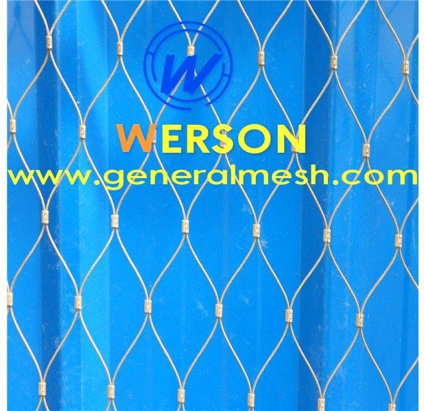 generalmesh X-TEND Rete e tela metallica,maglia 100 x 173, filo 3.2 ...