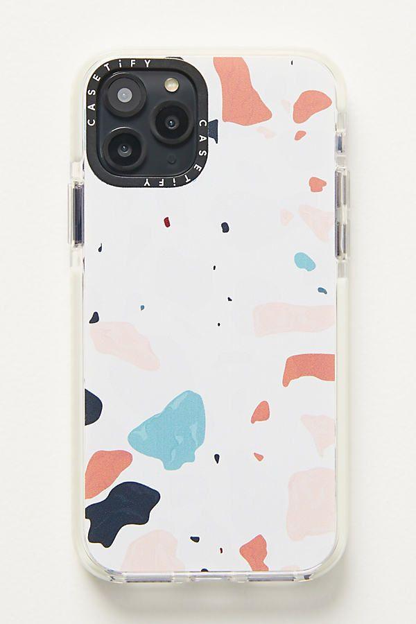 Casetify Terrazzo iPhone Case