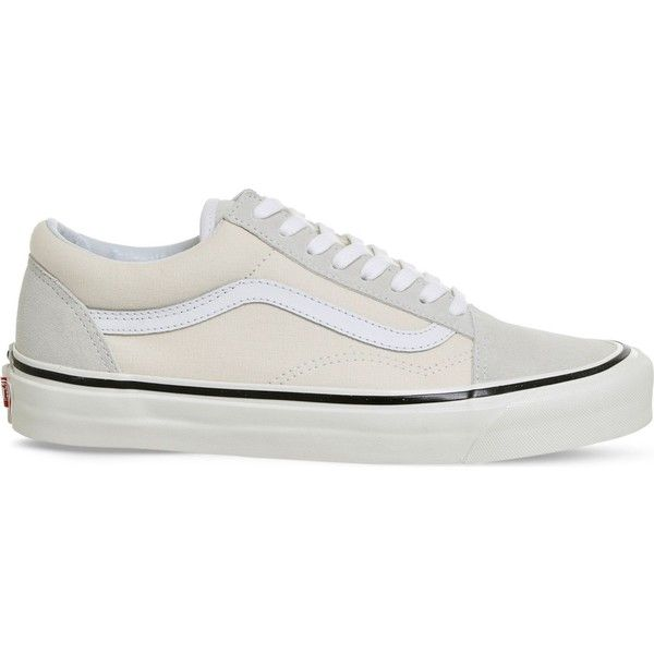 92f7417d44 Vans Old skool 38 DX trainers ( 59) ❤ liked on Polyvore featuring shoes