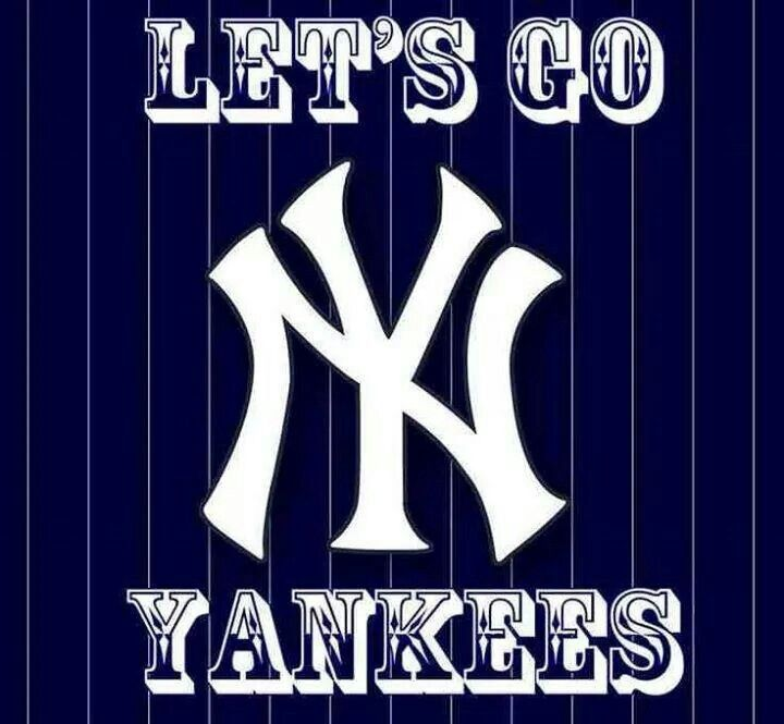 Yankees Pinstripe Pride New York Yankees New York