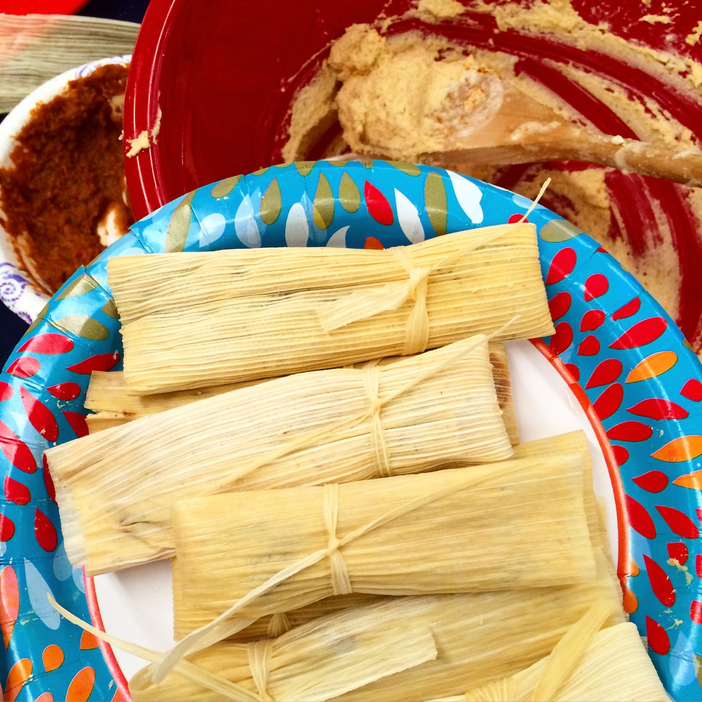 Tamales are a Christmastime tradition, with recipes passed down through generations. Read about them as a symbol of cultural unity.