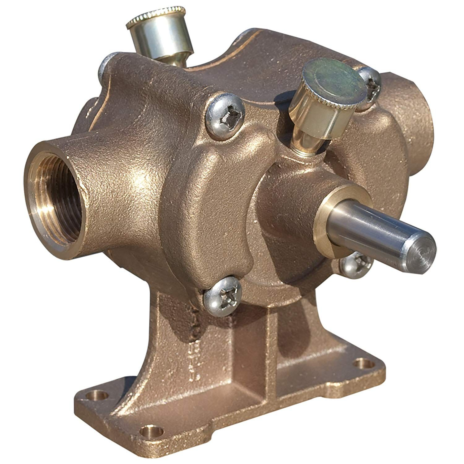 Superior Pump Bp21x 1 Inch Bronze Transfer Pump Read More At The Image Link This Is An Affiliate Link Pumps Plumbing Pumps Gear Pump