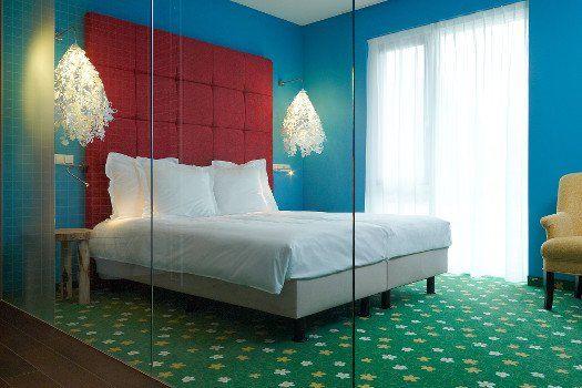 Hotel gasterij de roode schuur in nijkerk een prachtig for Designhotel de roode schuur