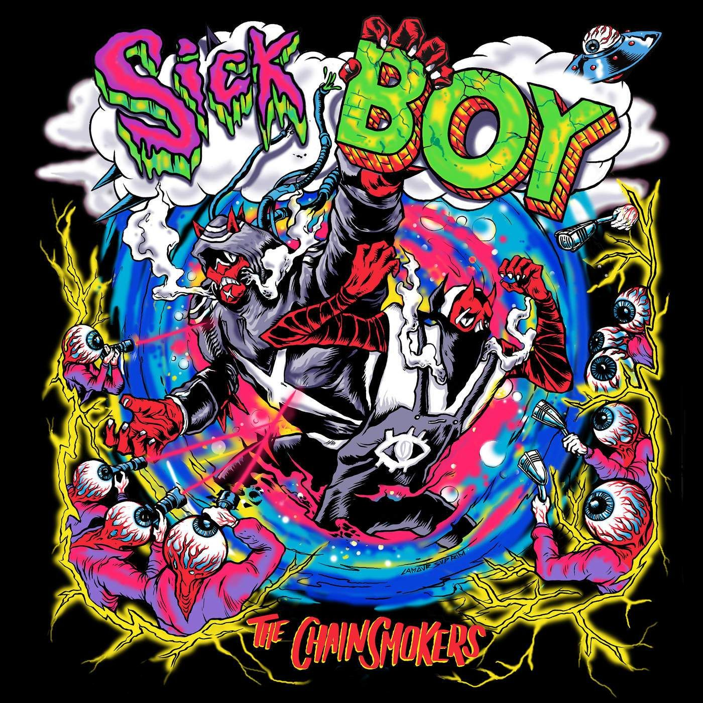 The Chainsmokers – Sick Boy Audio download Mp3