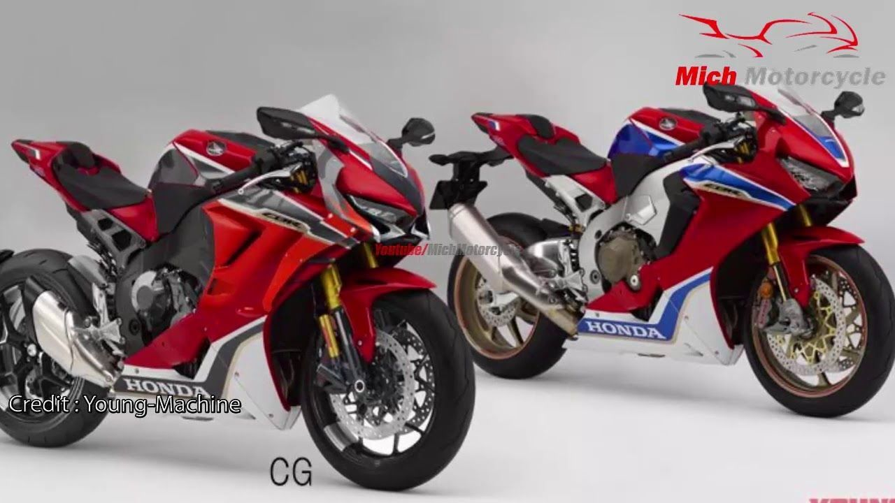 Best 2019 Honda Cbr1000rr Performance And New Engine Cars Review