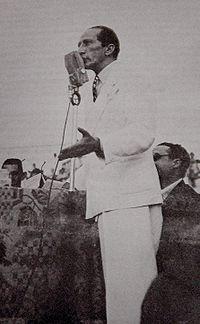 Andrés Eloy Blanco, 1896-1955. Abogado, escritor, humorista, poeta y político venezolano... Píntame angelitos negros !