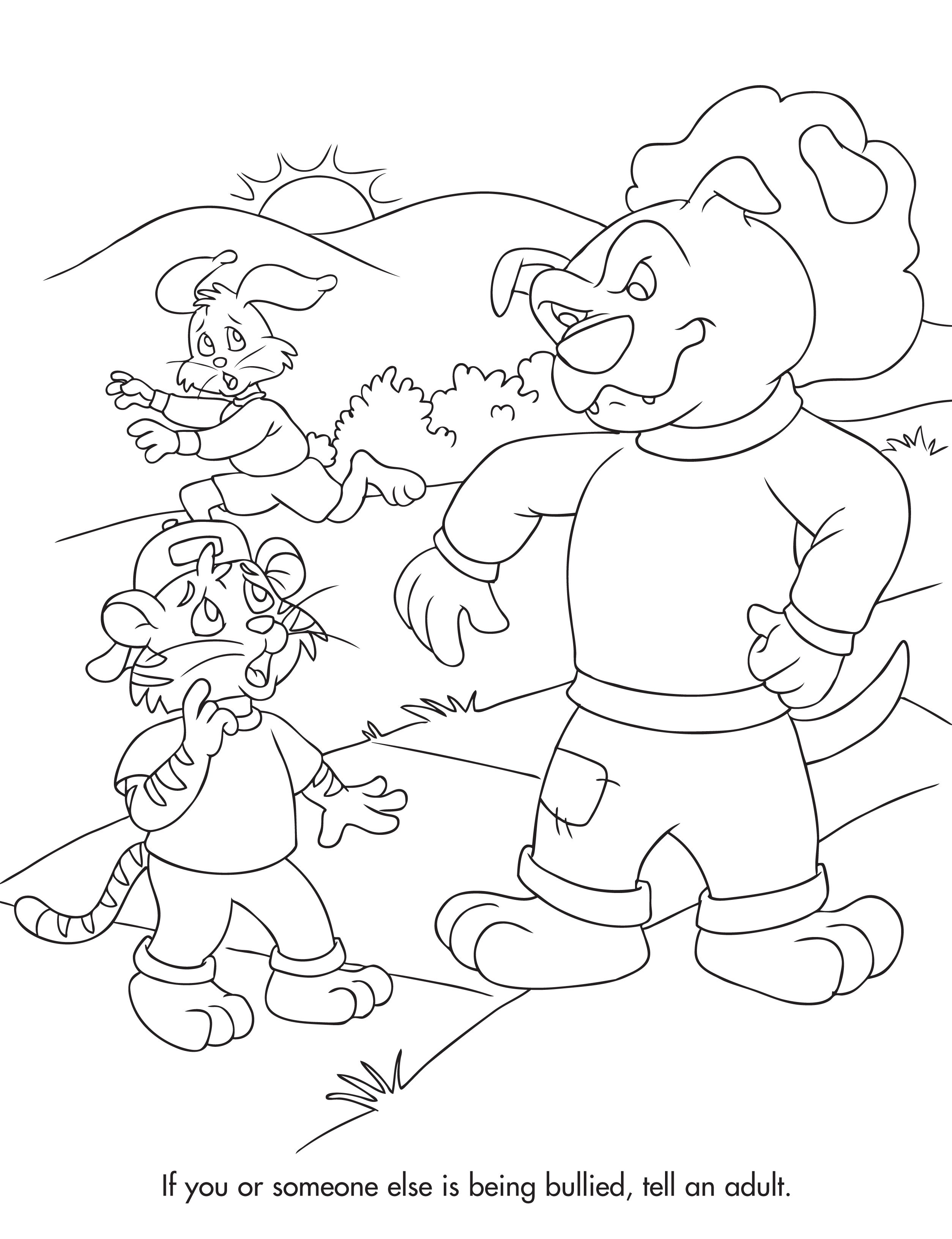 Pin On Coloring And Activity Sheets