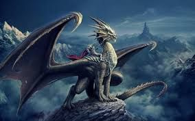 Snow Skull Dragon wallpaper from Dragons wallpapers | Robots ...