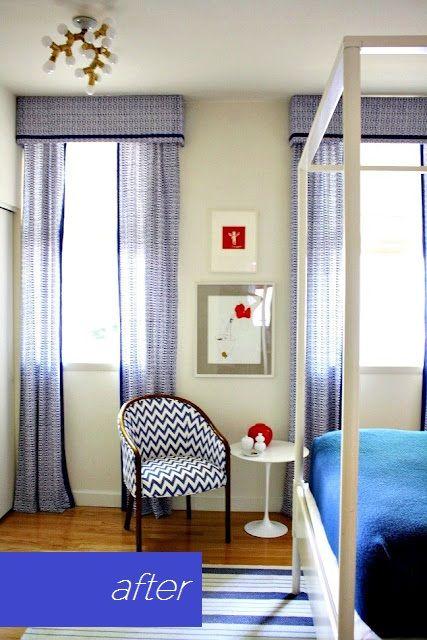 Baby Meet Me In My Bedroom: Meet Me In Philadelphia: New Cornices For My Bedroom
