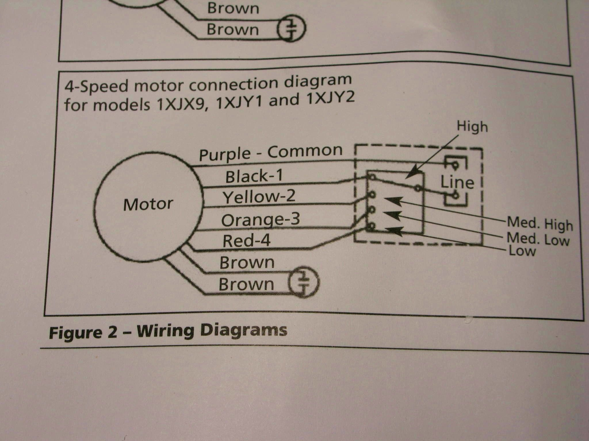 New Wiring Diagram Ac Fan Motor Ac Capacitor Ac Fan Motor Electric Motor