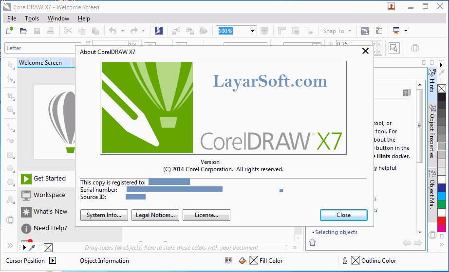 Pin Di Software Aplikasi