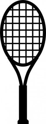 Tennis Racket Clip Art Tennis Racket Tennis Rackets