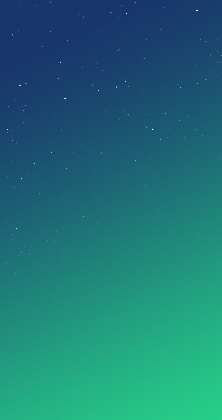 Blue And Green Wallpaper With Stars Galaxy Wallpaper Samsung Wallpaper Smartphone Wallpaper