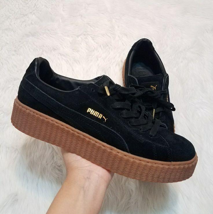 Puma Shoes | Rihanna X Puma Fenty