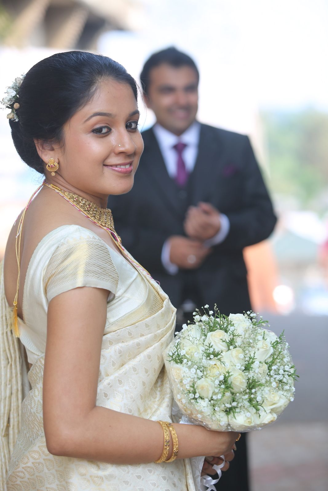 Kerala christian bride indian bride pinterest wedding bridal