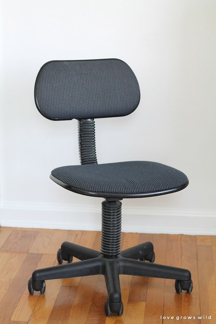 sleek office chairs. A Cheap Thrift Store Find Turned Into Sleek And Stylish New Office Chair! See Chairs E