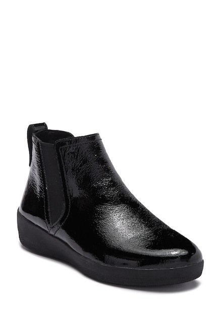 d6f81903e Image of Fitflop Superchelsea Leather Boot