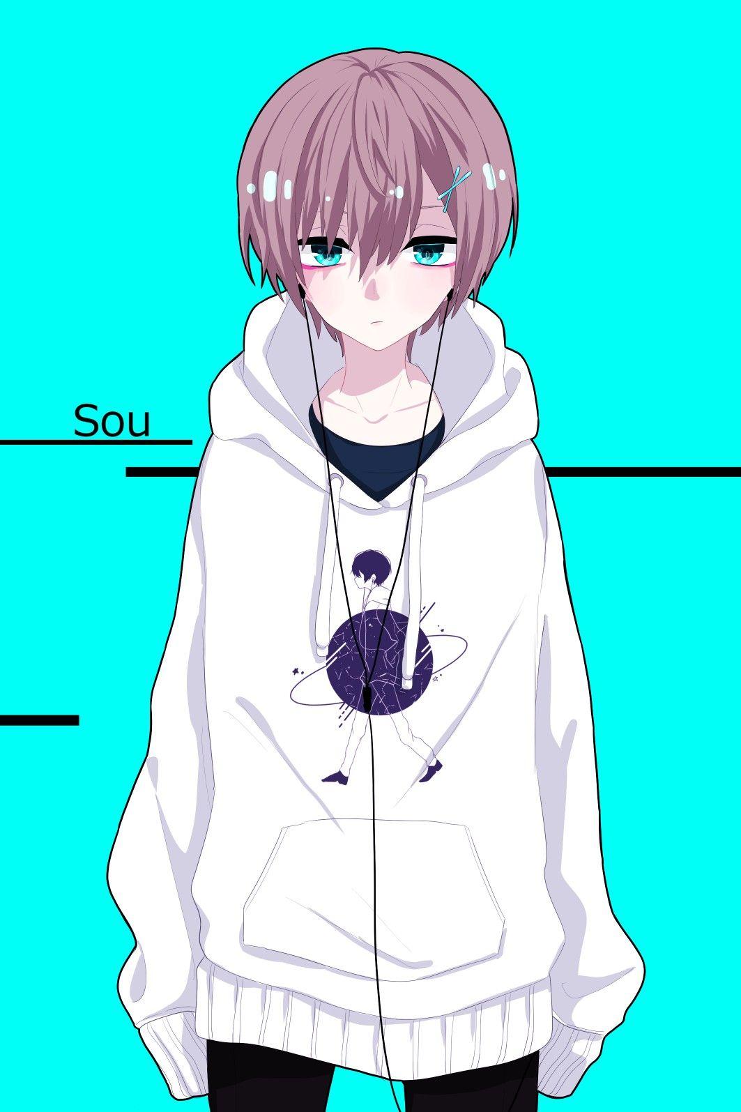 8987f67512 18 Of Eu Amo Anime June 2020