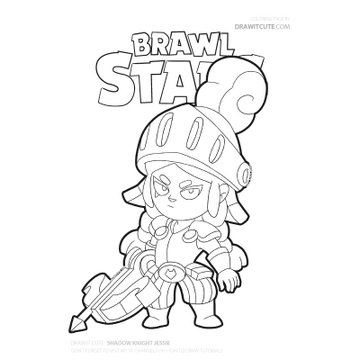 Draw It Cute Drawitcute1 Twitter Star Coloring Pages Book Of Shadows Super Easy Drawings