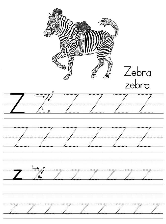 Coloring Alphabet Tracers Z Alphabet Coloring Pages Coloring Pages Alphabet Coloring