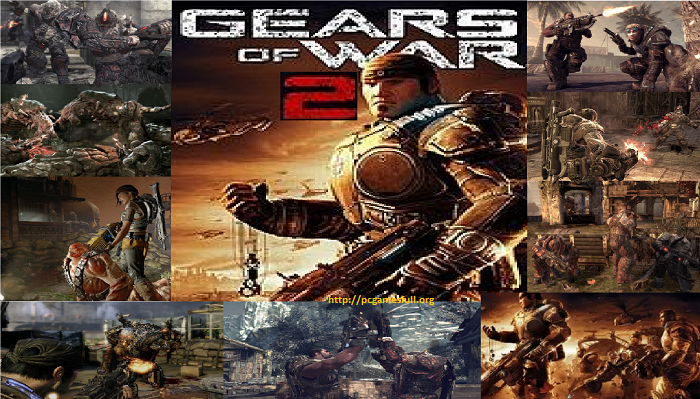 Gears Of War 2 Pc Game Free Download Full Version Gears Of War 2