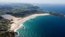 Las 15 Playas Gallegas Para Disfrutar Del Puente Playas Paradisiacas Playa Paisajes