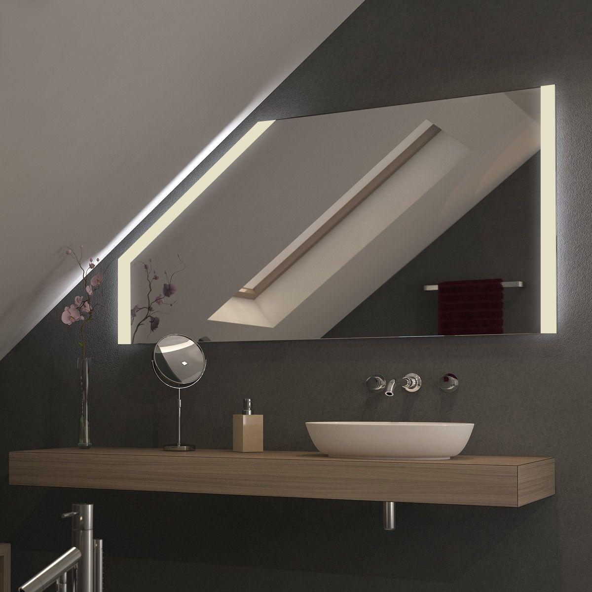 Pin Von Ebs Auf Bad Dachschrage Spiegel Und Badezimmerspiegel