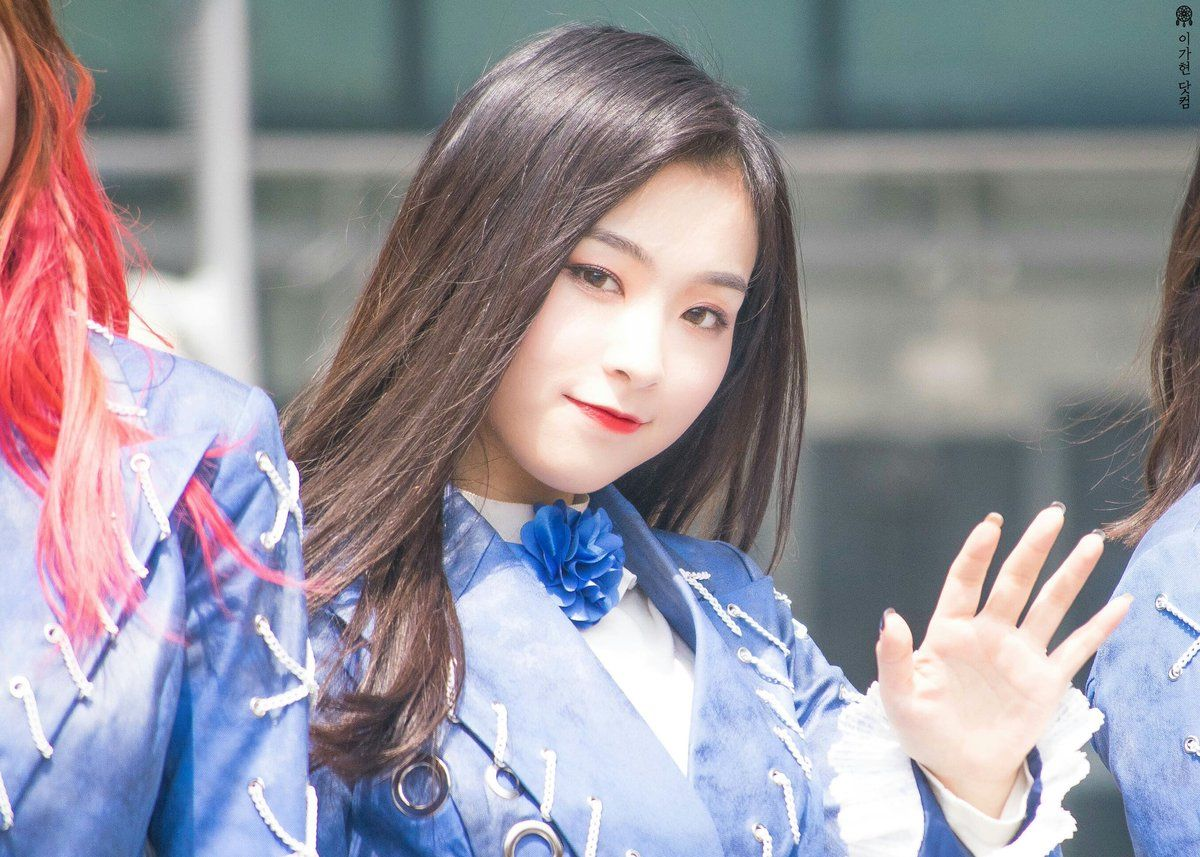 Dreamcatcher Gahyeon Dream Catcher Kpop Girls Dreamcatcher Baby