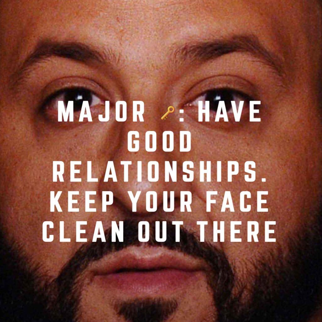 Dj Khaled Quotes Gorgeous Dj Khaled  Quote  Pinterest