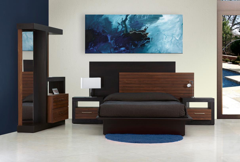 10 Muebles troncoso recamaras