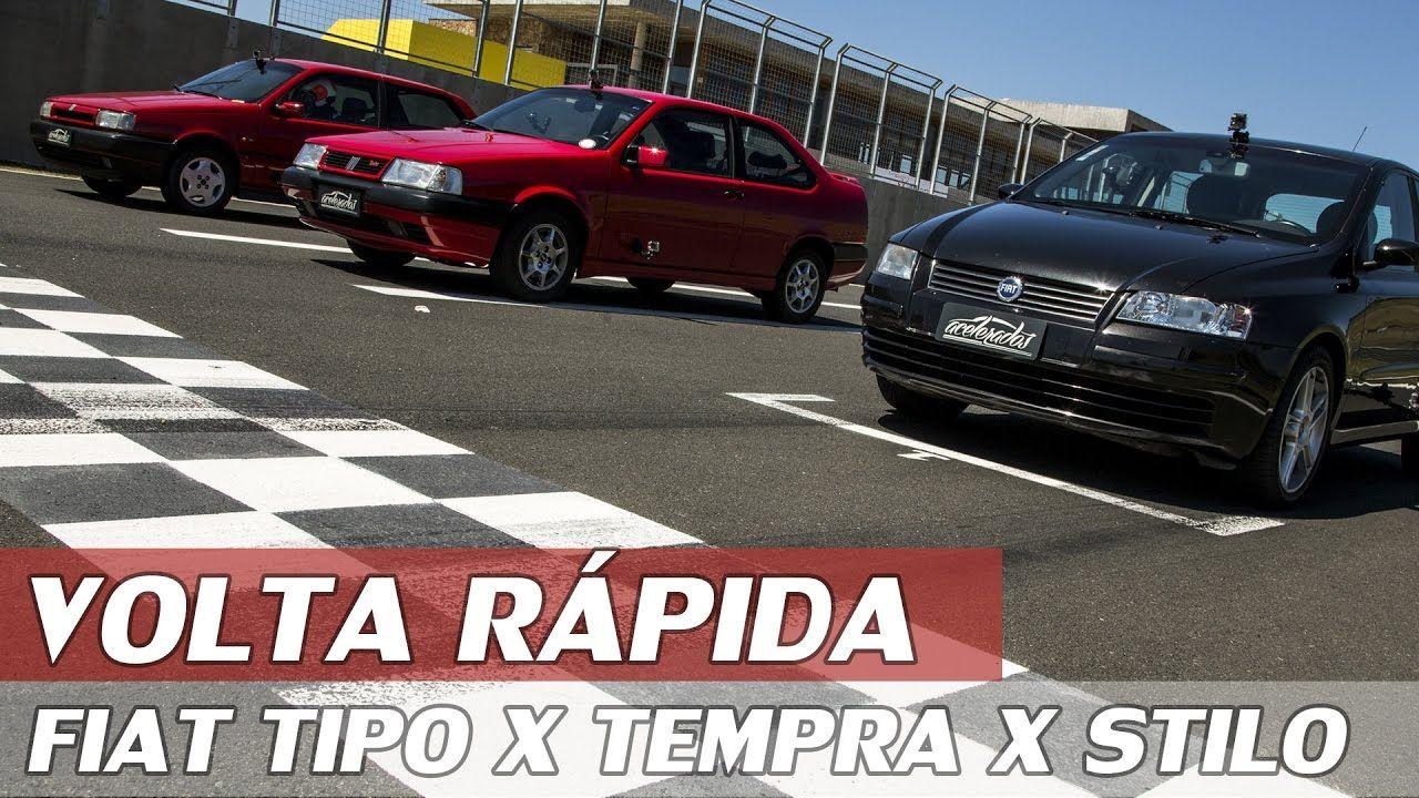 Fiat Tempra Turbo X Tipo Sedicivalvole X Stilo Abarth Vr C Rubens Bar
