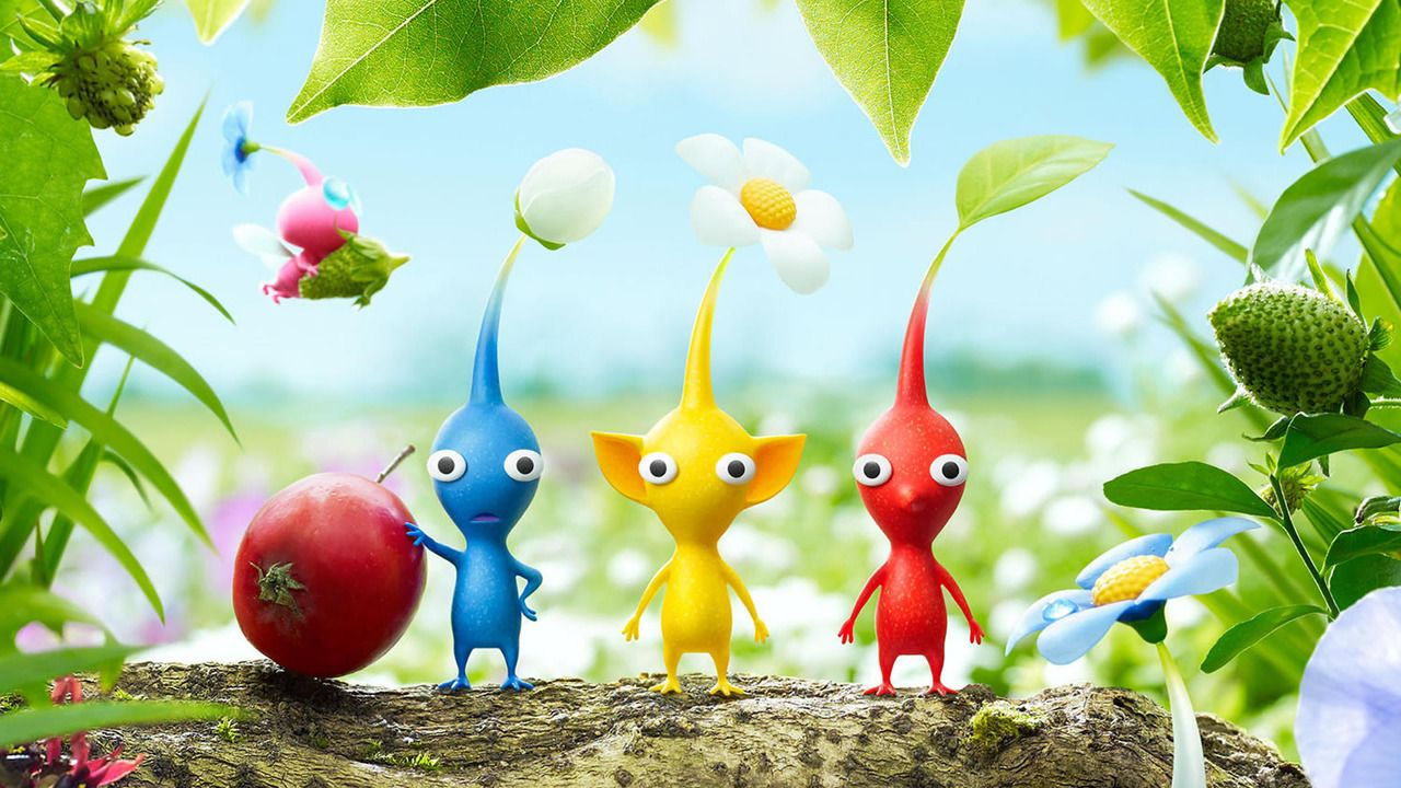 New Pikmin Game Announced for 3DS - IGN News Pikmin will be heading to handhelds for the first time with a new Pikmin game for 3DS announced during todays Nintendo Direct. September 01 2016 at 09:22PM  https://www.youtube.com/user/ScottDogGaming
